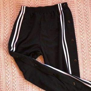 Vintage rip off joggers